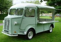 H Vans for Sale :: Recently Renovated H Vans - 2CV City - Citroen 2CV Parts, Spares, Accessories, Chassis and 2CVs For Sale