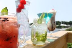 Whether it's a drink special or a classic, we've got you covered at TwoTen Oyster Bar & Grill!