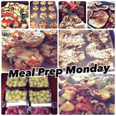 HAPPY #MEALPREPMONDAY #FitFam! It's that time of the week. You know what they say if you fail to prep you are preparing to fail. And after my progress I definitely do not want to fail!   This week is my 'no added #carbs' week. Which means absolutely NO BREAD NO RICE NO PASTA. It's going to be strictly veggies chicken and fruits. I'm doing this to see how my body will feel during my workouts and I guess figure out if I really need those extra carbs in my current diet. I also have #Diabetes..