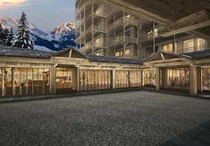 Cordee Des Alpes - The Hotel