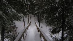 Hillfield Trail - Trans Canada Trail in Greater Sudbury