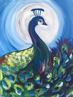 Paint Nite Hamptonroads | Vintner\'s Cellar Winery 08/11/2015
