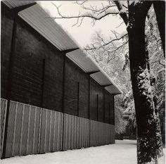 PAC a Milano, 1947 - 1954: Ignazio Gardella -  Immagine dell'Archivio Storico Gardella ©, Milano