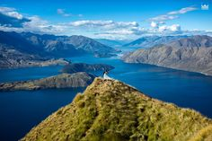 Wedding portfolio of the best of Queenstown and Wanaka Weddings by Queentowns most awarded Wedding Photographer Fredrik Larsson Mountain Weddings, Wedding Images, Mountain View, Bride Groom, New Zealand, Real Weddings, Photographers, Brides, Wedding Photography