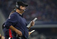 Texans release unofficial depth chart for Chicago