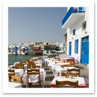 Greek Island Hopping in 14 Days: Cyclades to Crete