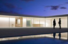ATRIUM HOUSE, Valencia, Spain by FRAN SILVESTRE ARQUITECTOS