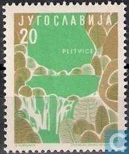 1959 Yugoslavia - Tourism