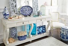 Check out this sale at One Kings Lane! Coastal Tradition