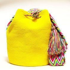 20% OFF Rio Wayuu Bag - MOCHILAS WAYUU BAGS