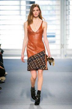 Louis Vuitton apresenta a sua coleção outono/inverno 2014