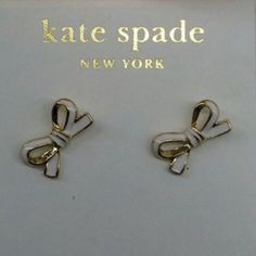 Kate Spade Chandelier Earrings with dustbag & box New with tag ...
