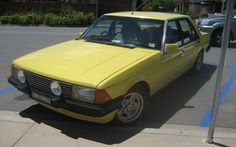 The fourth generation is launched in 1979. It was a lot more angular than its predecessor. - Picture Gallery, photo 13/20 - The Car Guide