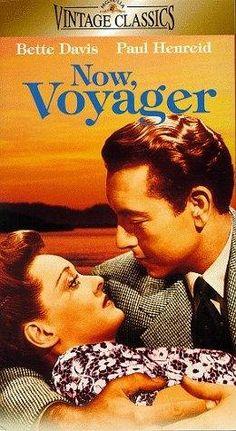 2/15/14 12:53a  MGM/UA Classic Video Warner Bros Pictures ''Now, Voyager''  Bette Davis Paul  Henreid    1942