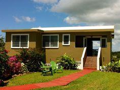 Villa vacation rental in Villa Borinquen from VRBO.com! #vacation #rental #travel #vrbo Vieques, Puerto rico