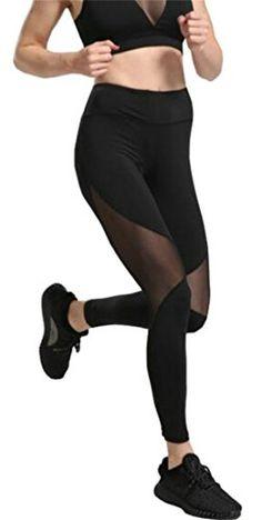 XXS-5XL InterestPrint Womens Stretchy Yoga Pants Fashion Camouflage Soft Slim Low Rise Leggings