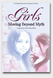 This documentary explores the tensions between our most cherished myths of girlhood and the difficult life choices girls face in the real world. [It] gives special attention to how girls have been forced to navigate changing expectations in the wake of the women's movement on the one hand, and a commercial culture that trades increasingly in the sexualization of young girls on the other. (MEF)