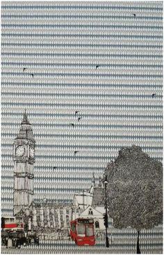 Clare Halifax Prints