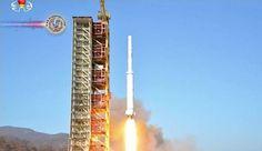 Coréia do Norte repete avisos para possíveis testes de míssil balístico intercontinental. A Coréia do Norte sugeriu o lançamento de um míssil balístico...