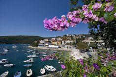 Rabac, Labin und Pula: Die Toskana Kroatiens Credit: TVB Labin