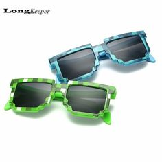 1.88$ (More info here: http://www.daitingtoday.com/2016-fashion-kids-sunglasses-smaller-size-minecraft-sunglasses-for-children-sun-glasses-mosaic-boys-girls-pixel-eyewares-lkp001 ) 2016 Fashion Kids Sunglasses Smaller Size Minecraft Sunglasses for Children Sun Glasses Mosaic Boys Girls Pixel Eyewares LKP001 for just 1.88$