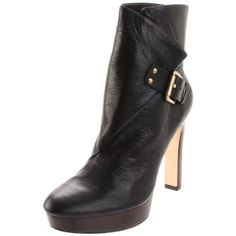 $197.50 and worth every penny.  Gorgeous M Kors boot.  @JenHalloran talk me into/out of this, plz?