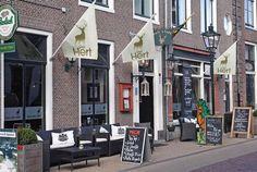 Cattenhagestraat, Vesting, Naarden.