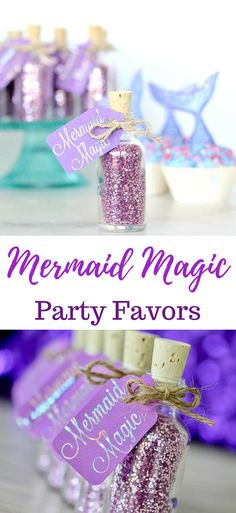 Put on when wanting to feel like a mermaid