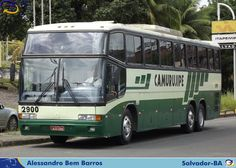 FOTOS  ONIBUSALAGOAS: CAMURUJIPE  2900