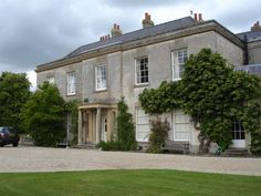 Midsomer Murders Locations - Grand Houses