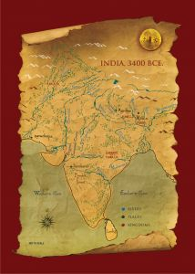 Ram Chandra Series – The World | Author Amish