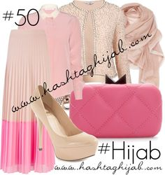 Hashtag Hijab Outfit #50