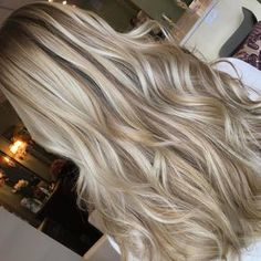 """136 Likes, 1 Comments - Tina Morelli & Alexa Guilarte (@saloncouture_ny) on Instagram: """"Gorggggg @agegallo #TheCoutureWay #CoutureGirl #SalonCouture #SalonLikeUs #Ombre #Balayage #Color…"""""""