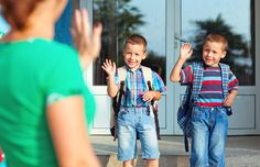Ricomincia la scuola: i dubbi delle mamme scacciamo via ansie&paure!