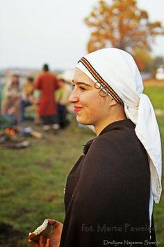 Slavic headwear - Polish reenactment group