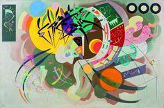 «От Кандинского до Поллока. Великое искусство Гуггенхайма»: шедевры двух коллекций показывают во Флоренции