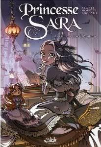 Sara means princesse :-)
