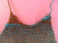 ARTES-ANAS: MANGA RAGLÁN PARA NUESTRO JERSEY CON CREMALLERA Manga Raglan, Toy 2, Crochet Top, Knitting Patterns, Sweaters, Women, Fashion, Crochet Baby Clothes, Knit Jacket