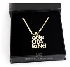 One of A Kind Necklace #G-Dragon #Ebay G Dragon Fashion, Kpop Merch, Kpop Fashion, Bigbang, Japanese Fashion, Types Of Fashion Styles, Mini Albums, Dog Tag Necklace, Costume Jewelry
