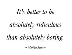 Marilyn Monroe #quotes