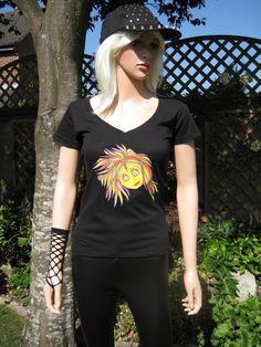 Alle lande, for at se vores fulde sortiment af unikke designs på kvinders toppe, besøg venligst: www.etsy.com/shop/AliceBrands. Du kan også se vores fulde sortiment på vores Alice Brands hjemmeside: www.alicebrands.co.uk #alicebrands
