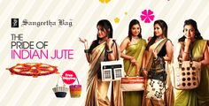Shop the latest trends featured by www.kabooliwala.com. Check out awesome offers for Celebrating Onam Bliss 2015!!
