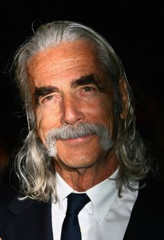 Sam Elliott Photos Photos - Actor Sam Elliott attends the World Premiere of 'The Golden Compass' at the Odeon Leicester Square on November 27, 2007 in London, England. - The Golden Compass World Film Premiere