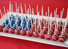 21 Patriotic Desserts That Are Better Than Basic Flag Cake