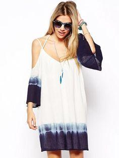 A nous les petites robes de plage ! www.asos.fr