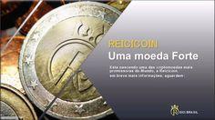 Apresentação nova Reici Brasil GANHE dinheiro sem sair de casa