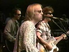 Tom Petty & the Heartbreakers - Full Concert - 10/02/94 - Shoreline Amph...
