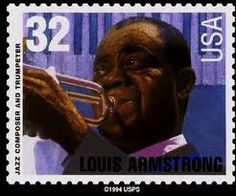 luis amstrong