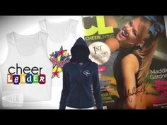CheerLiving Vlog Episode 1 #cheerleading #cheer #cheervideo #video #maddiegardner