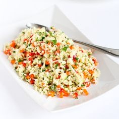 13 Ways to Love Cauliflower Cauliflower Salad, Salad Recipes and